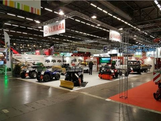 SALON SIMA (Salon International de la Machine Agricole) DU 24 AU 28 FEVRIER 2019